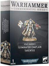 Warhammer 40k Space Marines Terminator Chaplain Tarentus ->New in Box<-