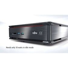 FUJITSU Q910 INTEL CORE I3 2120T 2,60 GHZ 4GB/120GB SSD / WIFI