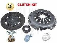 FOR HYUNDAI LANTRA SONATA 1.6 1.8 2.0 CDI GL GLS GLX 1989--> NEW CLUTCH KIT