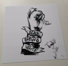 More details for the specials - signed autographed  lithograph print