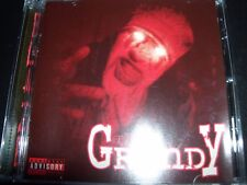 Blaze Ya Dead Homie ‎– Colton Grundy: Tha Undying CD – Like New