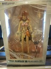 AUTHENTIC Play Arts Kai Oerba Dia Vanille Final Fantasy XIII Action Figure BOXED