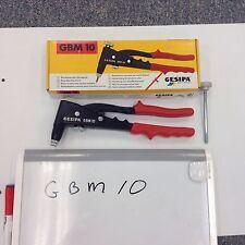 Gesipa GBM 10 Rivet Nutter Hand Tool