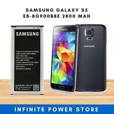 BATTERIA originale SAMSUNG Galaxy S5 NEO i9600 | EB-BG900BBE 2800 mAh NFC NUOVA