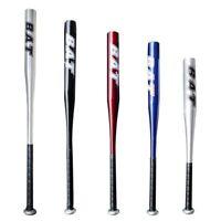 "Top Quality 25""30"" 32"" 34"" Aluminium Baseball Bat Lightweight Full Size Youth"