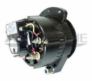 API Marine Alternator Volvo Penta High Output 12V 105A Rep: Arco 60126 20156 EI