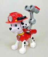 Paw Patrol Marshall mit Rucksackfunktion Figur