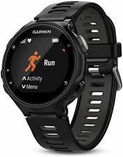 Garmin 010-01614-00 Forerunner 735Xt Watch - Black /Gray