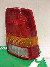 LUCAS LPB638 Vauxhall ASTRA MK2 OPEL KADETT 1984-91 O/S R/H REAR LAMP LPB638
