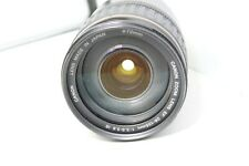 Canon EF 28-135mm IS Image Stablizer Zoom Lens very GOOD CONDITION