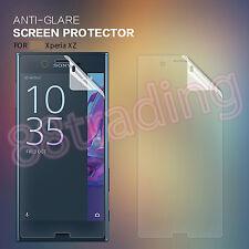 Parte Delantera + Posterior Premium cuerpo Protector de pantalla Film protector para SONY XPERIA XZ