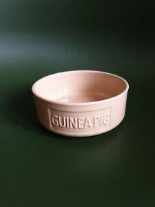 Mason Cash Guinea Pig Bowl