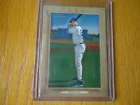 2007 RED TURKEY ROOKIE DEREK JETER NEW YORK YANKEES MINT