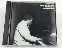 MOSAIC Thelonious Monk, The Complete Black Lion & Vogue Recordings DISC 3 ONLY!