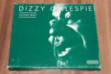 Dizzy Gillespie - Good Bait (2000) (CD) (204376-203)