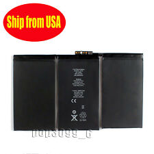 New Replace Battery A1376 for Apple iPad 2 2nd Gen A1395 Wi-Fi, A1396,  A1397