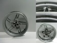 Hinterrad Felge Rad hinten Rear Wheel Rim BMW R 1100 S, R11S R2S 259