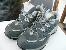 Womens Timberland Pro Work Boots Shoes safety toe size 7