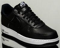 Nike Air Force 1 07 LV8 Low AF1 mens lifestyle sneakers NEW black 718152-014