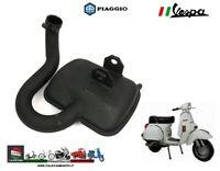 Marmitta  Vespa P125X/PX125 E/Lusso/`98 PX 150  ORIGINALE PIAGGIO 482093