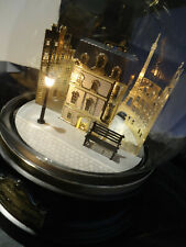 S. T. Dupont Line 2 Lighter & Illuminated Globe Set - FROM PARIS WITH LOVE