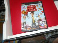 Cloudy with a Chance of Meatballs  (PC, 2009) New factory sealed FREE SHIPPING