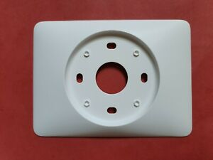 Nest thermostat wall mount
