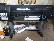 Hp Designjet Z6200 42 Inch Wide Format Printer