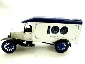 Matchbox Truck 100 Years Ford Motor Company 1925 Model TT Die Cast Model