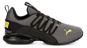 Puma Axelion Men's Shoes Sneakers Running Cross Training Gym Workout