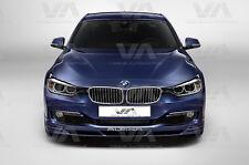 BMW 3 Série F30 F31 Alpina Front Lip Spoiler Splitter TYPE 556