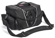 Tamrac Stratus 8 Shoulder DSLR CSC Camera Bag #T0610 in Black (UK Stock) BNIP