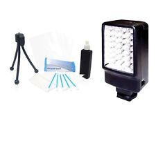 MelaMount Professional LED Video Light for IOGRAPHER CASE - IPAD 2/3/4