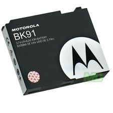 New Oem Motorola Extended Thick 1540mAh Battery Bk91 for Vu204 Slvr L7c Z6 Z6c