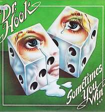 Dr. Hook – Sometimes You Win – SW-12018 – Canada LP Vinyl Record