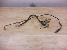1975 Suzuki GT380 Triple GT 380 S691-1> main wire harness