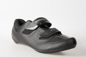 Shimano RP100 SPD-SL Road Shoe -black  size44