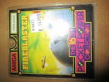 Gioco per Commodore Amiga FIREBLASTER - Boxed Sealed