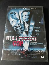 DVD - Hollywood Cop (2007)