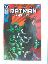 1x Comic - Batman Nr. 31 - DC - Time warp - Z. 0-1/1