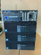 Dell OptiPlex 3040 Slim i5-6500 3.2GHz 8GB RAM 240GB SSD DVDRW Windows 10 Pro 64