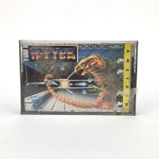 R-TYPE Factory Sealed MCM ESPAÑA ACTIVISION ELECTRIC DREAMS AMSTRAD CPC CASSETTE