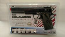 Airsoft Pistol Gun Plan Beta The Equalizers Responder 911 Match  New w/70 BBs