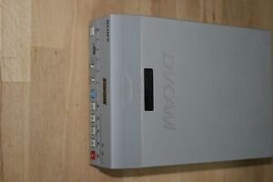 SONY DSR - 11 DV / MiniDV & DVCAM Player und Recorder