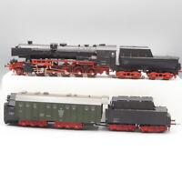 Märklin 28830 H0 A Vapeur Avec Locomotive à Br 52 DB EP.3 neuwertig, Emballage