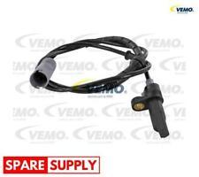SENSOR, WHEEL SPEED FOR BMW VEMO V20-72-0429 ORIGINAL VEMO QUALITY