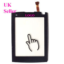 Nokia X3 02 X3-02 Digitizer Touch Screen Glass Display Lens Replacement  + tools