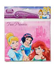 PRINCESS Birthday Party Invites Banners Tablecovers Lootbags Pennant Flags