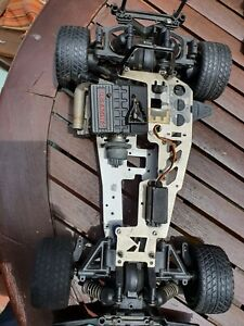 Very Rare Kyosho fw03 with OS12ldx motor