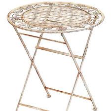 Table fer ancienne dans architecture et matériaux antiques ...
